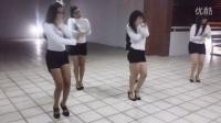 【粉红豹】五个性感的外国美女:EXID - Every night_kpop舞蹈