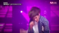 【百度李泰勇吧】EXO902014 新一代潮流音乐的主宰者特别舞台god friday night