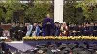 前微软CEO史蒂夫·鲍尔默在华盛顿大学2014年毕业典礼上的演讲
