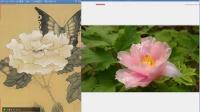 千帆公开课-古风插画-一起练线条2014-08-21