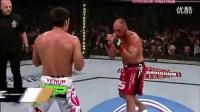 UFC历史20大KO 看到日本选手耍帅不成反遭10秒KO我
