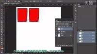 [PS]PS教程 photoshop CC教程 PS自学设计教程 照片墙