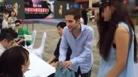 视频: 实拍女子名包被鉴定为赝品痛打外籍男友