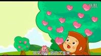 儿童故事精选《小猴子下山》