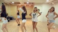 [杨晃]舞蹈版首播 韩国性感女团SISTAR新单I Swear