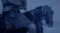《冰与火之歌:权力的游戏 第四季》特效镜头揭秘