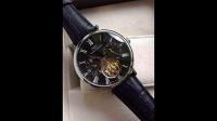 视频: iwc葡萄牙计时手表 万国手表怎么样