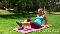 孕妇早期瑜伽