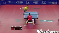 2013.12.01 Swedish Open (ms-sf) Fan Zhendong vs Xu Xin 720p