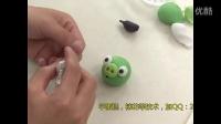 蛋糕裱花教程  如何用微波炉做蛋糕