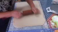 大包酥卷边和分团怎么做~~