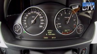视频: 2014款宝马316i (136hp) 0-100km加速9秒