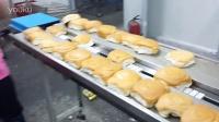 面包汉堡包装机