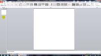 利用PowerPoint2010为淘宝宝贝制作主图视频