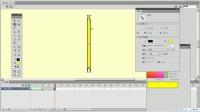 flash教程实例变形动画06