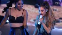 美国新生代小美女Ariana Grande《Break Free》激情现场表演