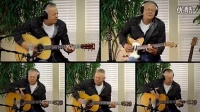 吉他指弹 Tommy Emmanuel - The Journey (Guitar Only)