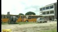 闲置的校车 浙江温岭:52辆校车被弃农村一年 沦为公厕