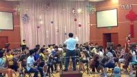 郑州外国语中学交响乐团 排练 狂欢节序曲