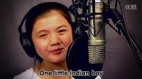 福来英语儿歌大家一起唱 2015 Ten Little Indians 146