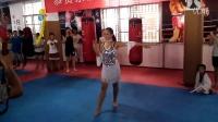 古竹山美女跳舞1
