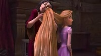 迪斯尼动画英语《长发公主》:听妈妈的话