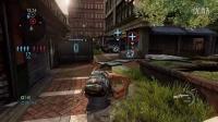 "PS4《最后生还者:重制版》联机新图""金融广场""试玩"