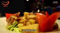 餐餐我做主-烟土豆鸡肉凯撒沙拉