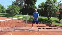 15种网球热身准备活动方案