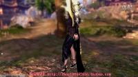 剑灵白青S3武器生魂无极和最新时装鸦