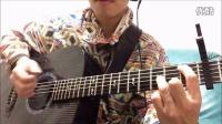 [转] 届かない恋 - WHITE ALBUM 2  指弹吉他