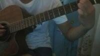 【琴友】吉他指弹大伟原创曲《夜空》
