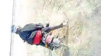 视频: 临夏马哥 五羊摩托 藏族车技_标清 QQ532513504