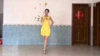 视频: 满华广场舞  《泉水叮咚》