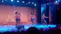 南京农业大学研究生元旦晚会舞蹈--不要不要