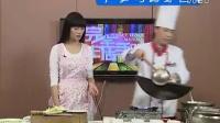 芦笋马蹄炒虾仁的做法 美食 家常菜
