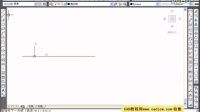 02 螺栓-【CAD2012】中文版精彩百例与解析(100集)
