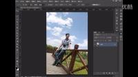 [PS]从零开始学习photoshop教程之单行单列选框工具ps教程基础教程