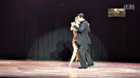 首获三甲华人美女舞者 Shirley Xu 2014阿根廷探戈世锦赛决赛