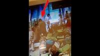 8月30号 中山路依思Q鞋店某女大学生偷钱包视频  公安机关已将此案立为刑事案件