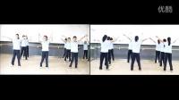 合成学生课间操兔子舞