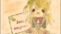 【弾き語りしてみた】Love marginal【かのえ らな】