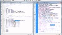 10.HTML CSS切图-菜单(4)-科品网络
