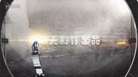 【 明天制作出品2014.09.06 】高科技机器人手臂制造的logo标志AE片头