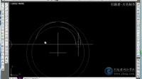CAD教程-基础练习三 CAD教程  机械设计 CAD2007  CAD2013