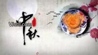 中国风水墨迎中秋舞台背景视频ae模版下载(编号-142793)VJ师网