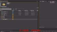 6.Premiere Pro CC课程项目窗口详解-PR新手入门基础视频教程