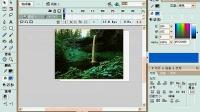 【FLASH教程】第三十课 变色图片的制作【视频教程】