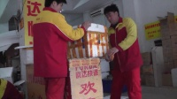 泸州韵达快递酒类包装安全测试(超高度抗摔测试)