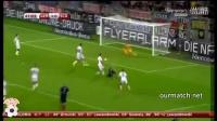 【大球小珠】欧预赛-穆勒梅开二度罗伊斯在伤 德国2-1苏格兰